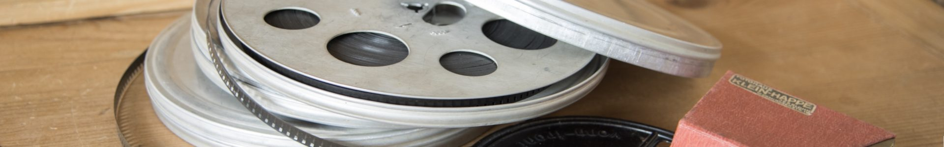 Interessante Filmbeiträge